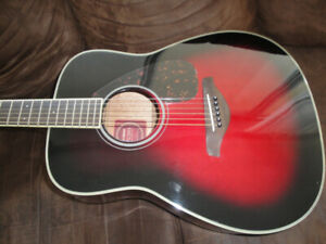 YAMAHA FG720S ACOUSTIC GUITAR FULL SIZE GREAT SHAPE $225