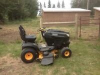 24 HP Lawn Tractor