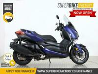 2019 68 YAMAHA X-MAX ABS - BUY ONLINE 24 HOURS A DAY