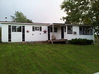 Hobby farm with 3bdr house, barn, for rent