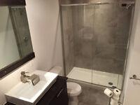 superbe appartement semi-meublé Mile-Ex disponible maintenant