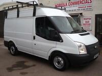 Ford Transit 2.2TDCi ( 100PS ) 280S ( Low Roof ) 280 SWB