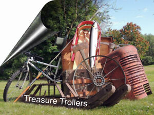 TREASURE TROLLERS SALE IS COMING ...MAY 3rd, 4th, AND 5th.