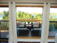 1 and 3 Bedroom Suites at Manitou Beach
