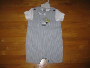 BRAND NEW 2 Piece Boys Summer Outfit Size 24 Months