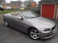 2007 BMW 3 Series 2.0 320i SE 2dr
