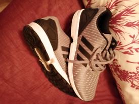 Men's Adidas torsion size 11