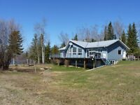 Beautiful lakefront property for sale