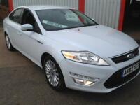 Ford Mondeo 2.0TDCi ( 140ps ) ECO 2014 Zetec Business