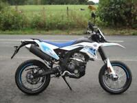 MONDIAL SMX 125 SM, IN STOCK NOW AT KJM.