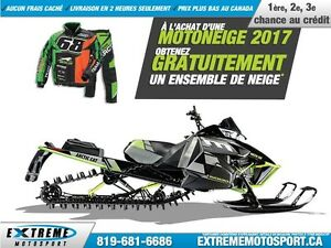 2017 Arctic Cat M 8000 LIMITED (162)