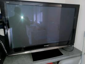 Panasonic 42 inch LCD TV