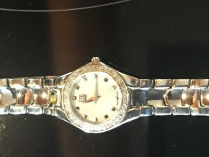 Ladies ESQ watch