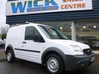 2013 Ford TRANSIT CONNECT T220 LR SWB Van *LOW MILES* Manual Small Van