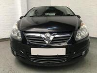 Vauxhall Corsa 1.2i 16v Club Hatchback 5d 1229cc