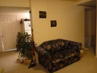 LOOKING FOR A ROOMY 2 BEDROOM BASEMENT SUITE?