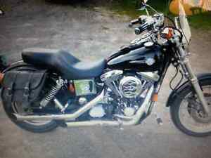 MUST SEE!!  Harley Davidson 96 FXD Low Rider