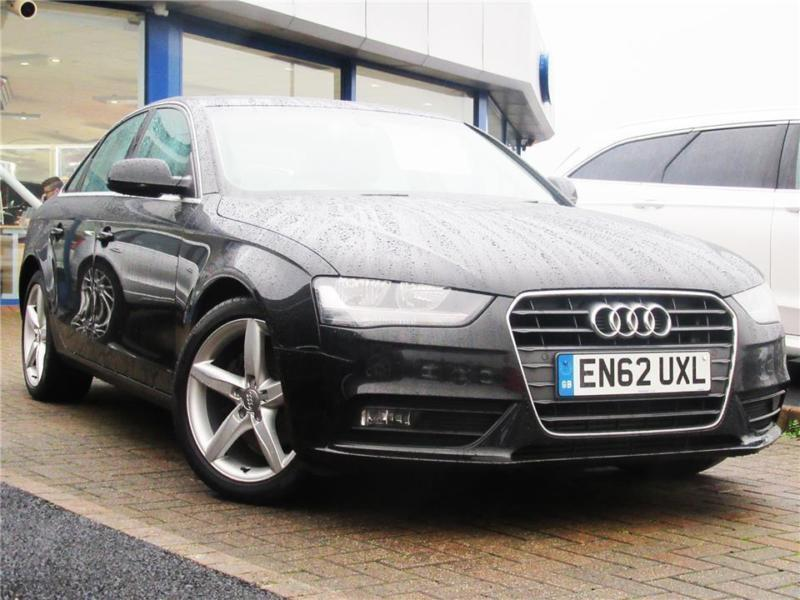 2013 Audi A4 Technik Tdi  15899  Deposit/Part ex 2700 over 36 mths PCH   Payment | in Londonderry, County Londonderry | Gumtree
