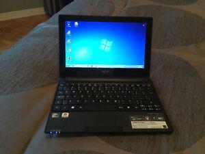 Ordinateur Acer 10.1pouces