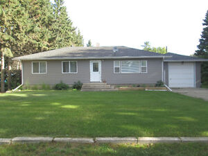In-Town Acreage for Sale!