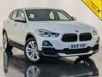 2019 BMW X2 2.0 20i Sport DCT sDrive (s/s) 5dr SUV Petrol Automatic