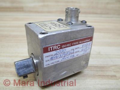 Gse 2050 Torque Transducer