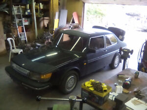 1986 Saab Other Coupe (2 door)