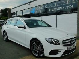 image for Mercedes E220 2.0 AMG Line G-Tronic