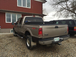 2003 Ford Other Lariat Pickup Truck Moose Jaw Regina Area image 3