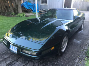 1995 Chev Corvette