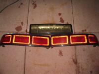 Tail lights set - 94 Chev Lumina