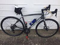 Specialized Paris Roubaix 2015 sl4