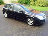 ++ VAUXHALL ASTRA 1.6 CLUB 5 DOOR++DRIVES GREAT++