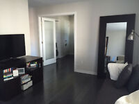 Condo for Rent in the Beltline / Connaught