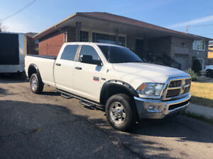 2011 Dodge Power Ram 2500 HEMI GAS
