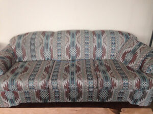 Couch & Loveseat for sale