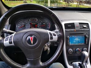 Pontiac torrent AWD