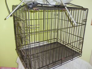 cage for a pet
