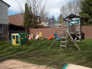 Sharon's Daycare - University/Bridge/Lexington Area Kitchener / Waterloo Kitchener Area image 1