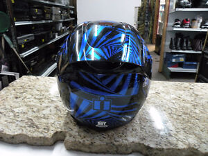 CASQUE RACING FULL FACE ICON Saguenay Saguenay-Lac-Saint-Jean image 3