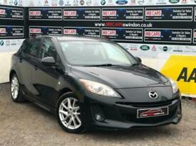 image for 2012 Mazda Mazda3 1.6 Sport 5dr Hatchback Petrol Manual