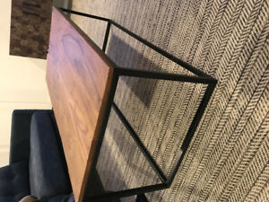 Urban barn coffee table