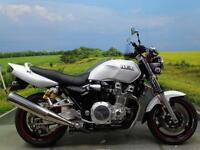 Yamaha XJR1300 2009 **Retro Roadster With Bags of Grunt!**
