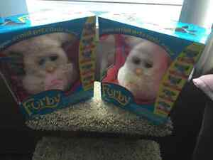 Furby,s  Set of two