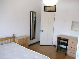 **Superb Amazing DBL Rooms In Shadwell**