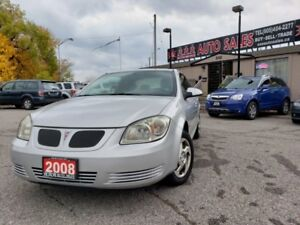 2008 Pontiac G5 2dr Cpe, Fun to drive and good on gas