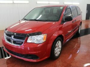 2015 Dodge Grand Caravan SE/SXT  - Back Up Camera - SiriusXM - $