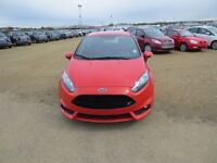 2015 Ford Fiesta ST FORD CERTIFIED PRE OWNED REDUCED