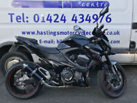 Kawasaki ZR800 / Z800 Naked Streetfighter / Nationwide Delivery / Finance