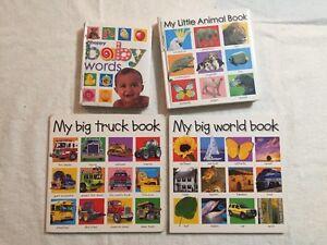$5 per set - board books